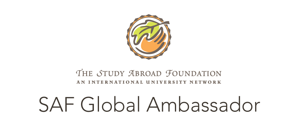 SAF Global Ambassador